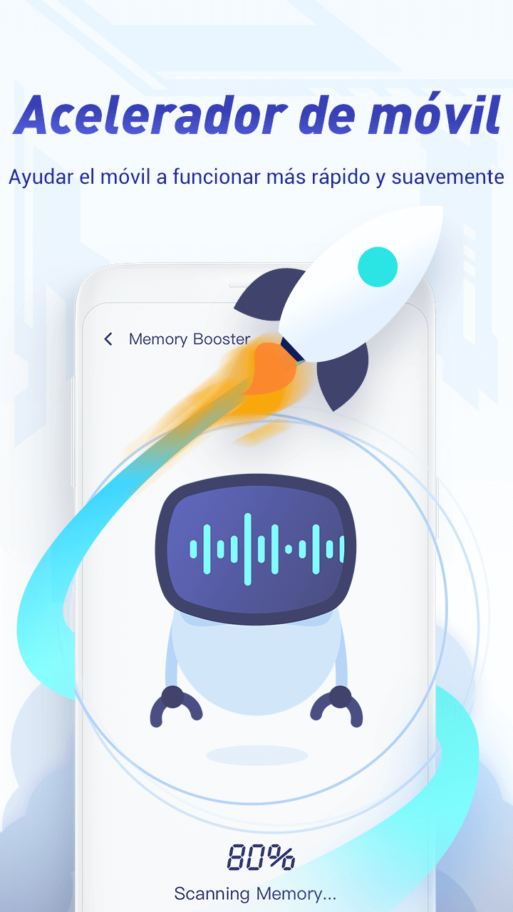 iClean - Limpiador, Acelerador, Antivirus: Amazon.es: Appstore para Android