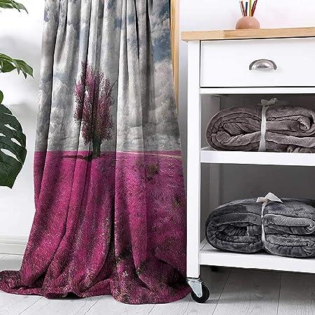 Amazon.com: RenteriaDecor Tropical,Digital Printing Blanket ...