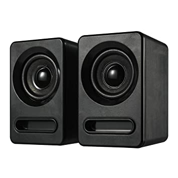 Pc Lautsprecher Kleine Computer Lautsprecher Tragbar Mit Kabel Für
