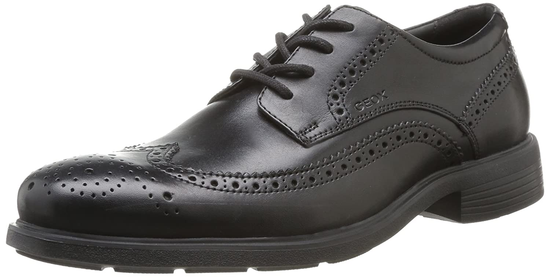 TALLA 43 EU. Geox U Dublin B, Zapatos de Vestir para Hombre