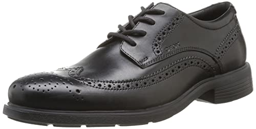 Geox U Dublin Men Brogue  Amazon.co.uk  Shoes   Bags ab0ab39dc09