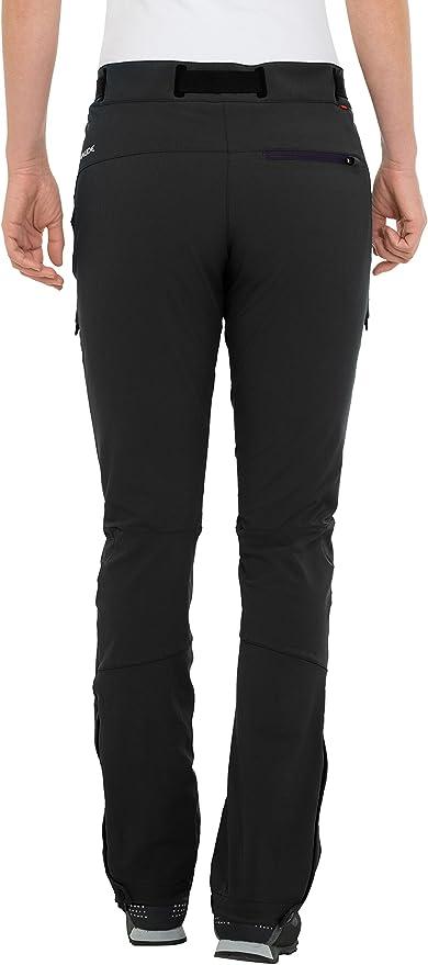 Vaude Damen Womens Badile Winter Pants Hose