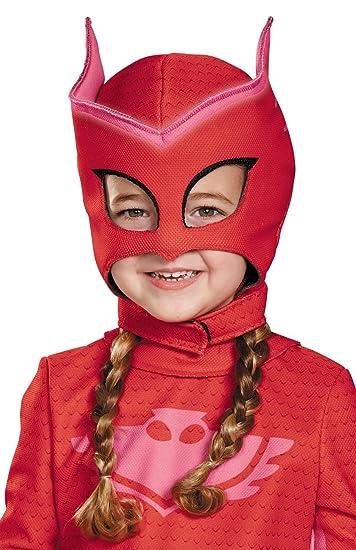 PJ Masks Owlette Child Mask Standard