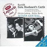 Bartok : Le Château de Barbe-Bleue  (coll. Decca Legends)