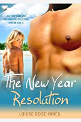 The New Year Resolution: A Contemporary Romance Novella Kindle Edition