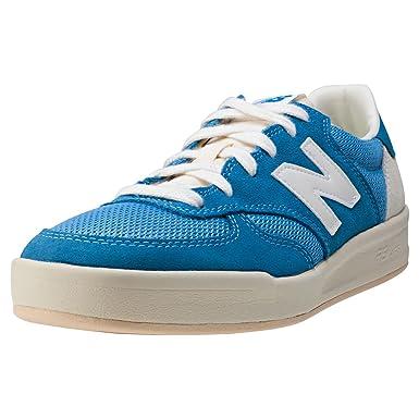 new balance azul 300