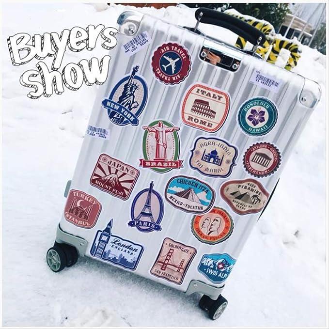 Les Deux Alpes Ski Snowboard Sticker for Bumper Truck Laptop Baggage Suitcase
