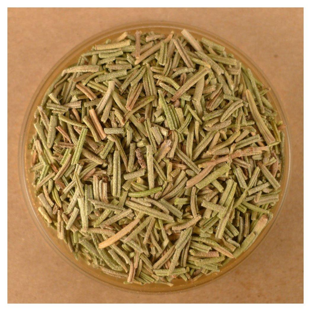 Rosemary Leaves, Cracked - 5 lbs Bulk