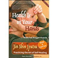 Health Is in Your Hands: Jin Shin Jyutsu - Practicing the Art of Self-Healing (with...