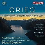 Peer Gynt-Suite/Klavierkonzert Op.16