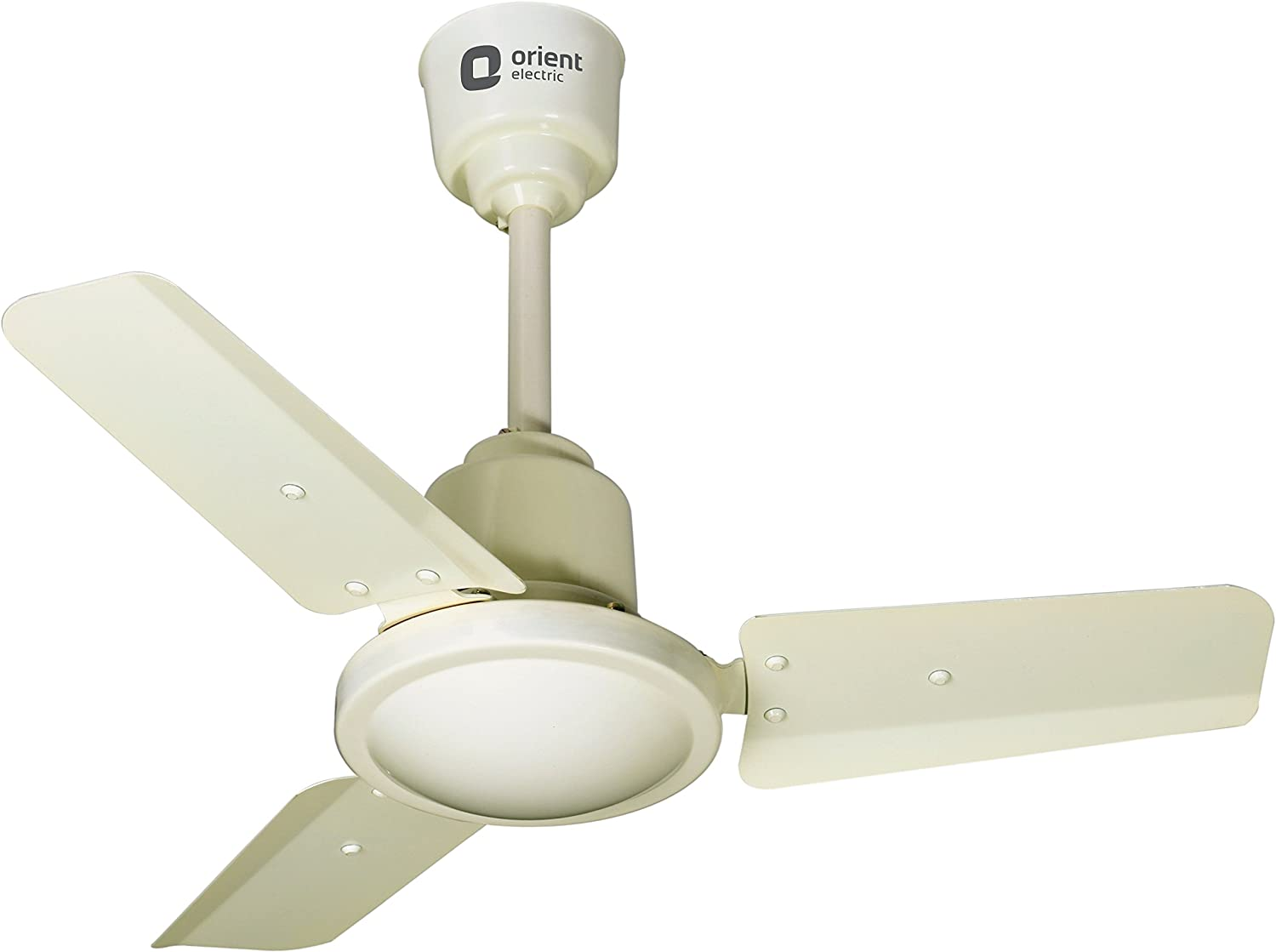 Buy Orient Electric New Air 24 Inch 52 Watt High Speed Ceiling Fan White Online At Low Prices In India Amazon In