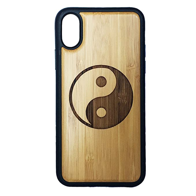 Amazon Yin Yang Phone Case Cover For Iphone X By Imakethecase
