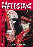Hellsing Vol. 1 (English Edition)