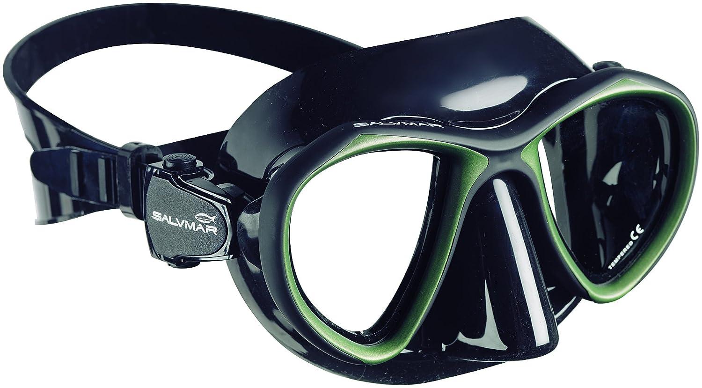 Salvimar Goblin AR005 Masque Vert B00TZWEMS0