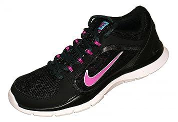 87e23ae72316 Nike WMNS Flex Trainer 4 (643083-016)  Amazon.de  Sport   Freizeit
