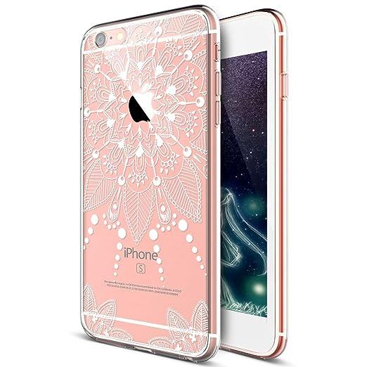 iPhone 6S móvil, iPhone 6 Funda, Carcasa para iPhone 6S/6 ...