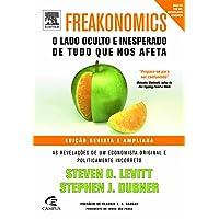 Freakonomics o lado oculto e inesperado