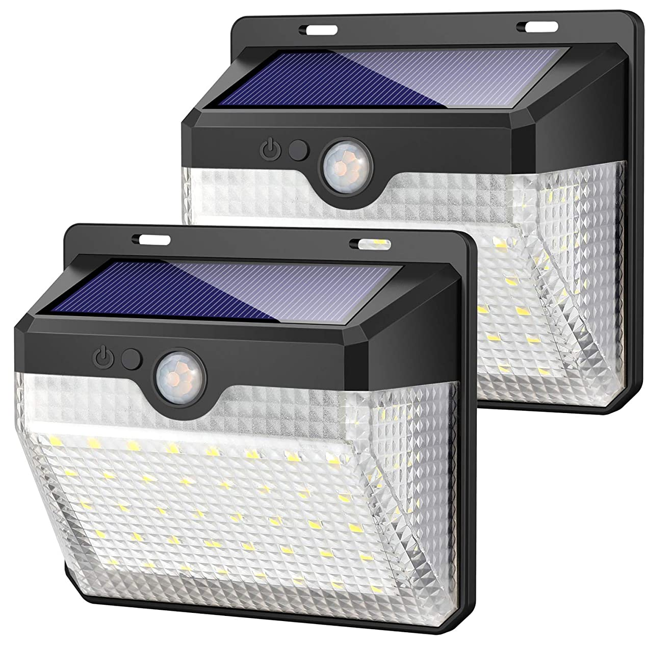副シエスタに対処するムサシ RITEX フリーアーム式LEDセンサーライト(12W×2灯) 「コンセント式」 防雨型 LED-AC2024