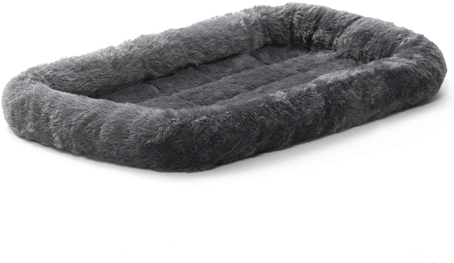 Fluffy's Luxurious Dog Bed