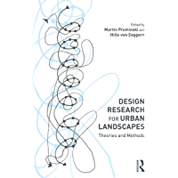 Design Research for Urban Landscapes: Theories and Methods