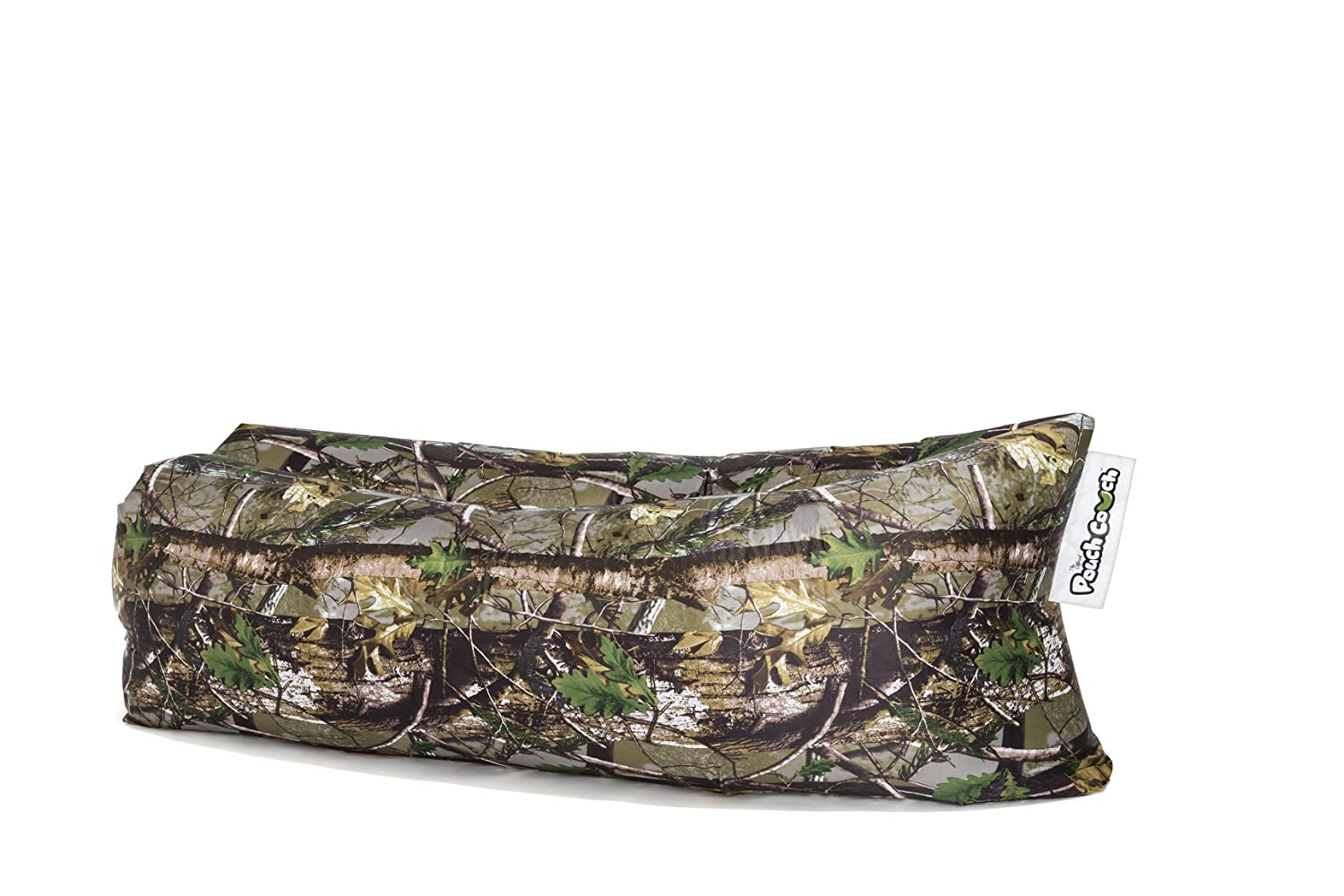 Pouchcouch Lightweight Carrying Pouch//Inflatable Couch