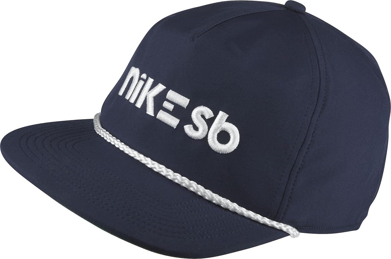 Nike U Nk Arobill SB Dri-Fit Gorra de Tenis, Hombre, Azul ...