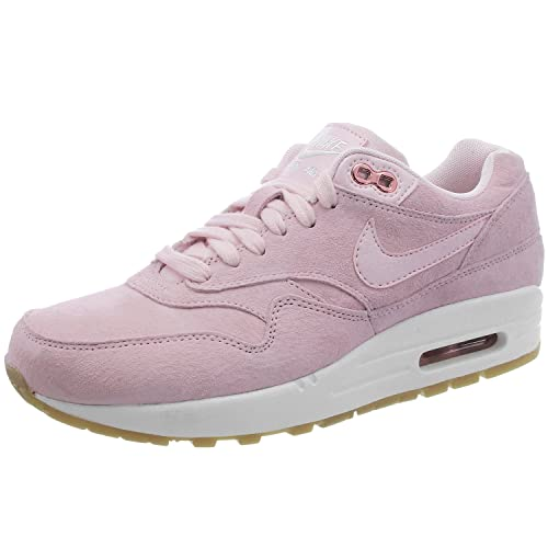 d6427a1156014 Nike WMNS Air Max 1 SD 919484 600 Women's Trainers/Casual Shoes/Low-Top  Sneakers Pink 40: Amazon.co.uk: Shoes & Bags