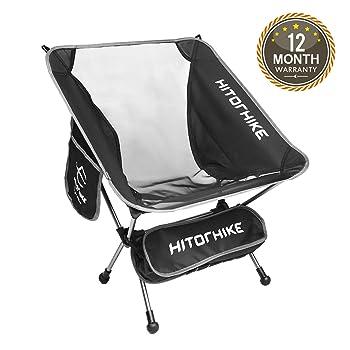 Hitorhike Camping Chair