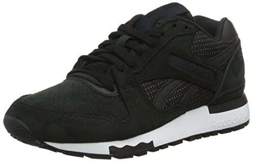 Reebok Unisex Adults' Gl 6000 Pt Low Top Sneakers: Amazon.co