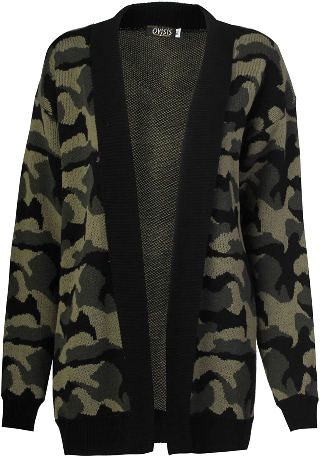 CBTLVSN Mens Winter Long Sleeve Knitted Button Down Cardigan Sweaters
