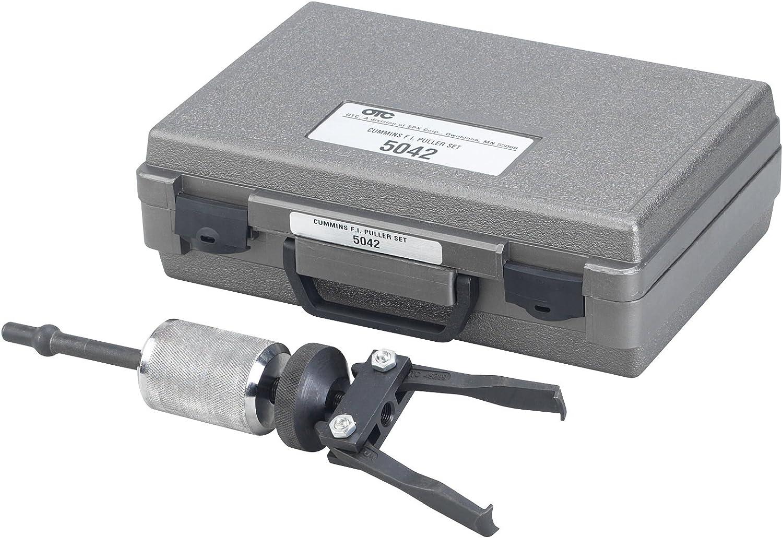 OTC 5042 Injector Puller Set for Cummins