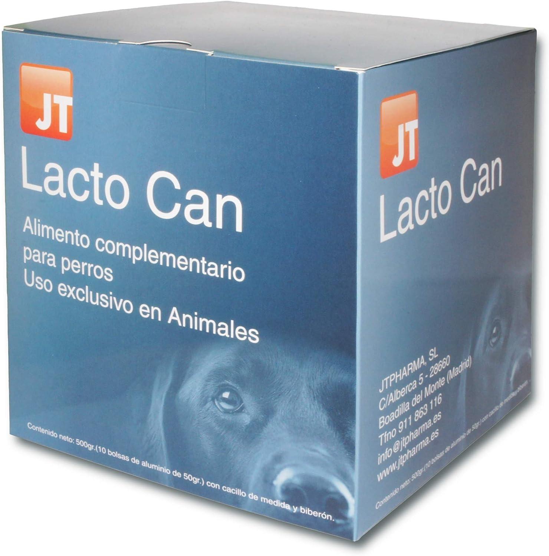 JTPharma Lacto Can - 10 Sobres 690 g: Amazon.es: Salud y ...