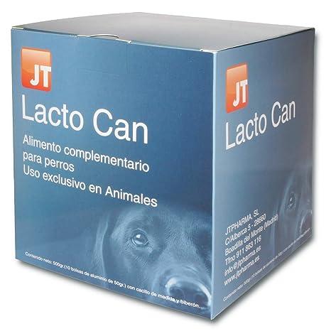 JTPharma 163090 Lacto Can - 10 Sobres