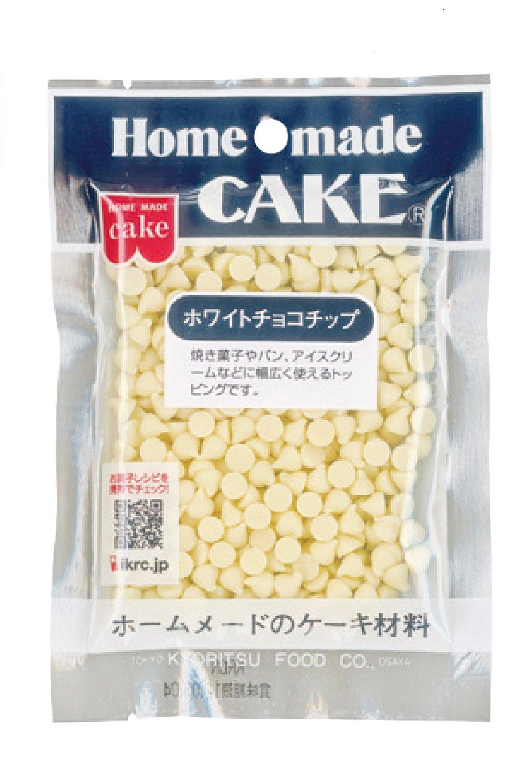 Kyoritsushokuhin white chocolate chip 45gX10 bags