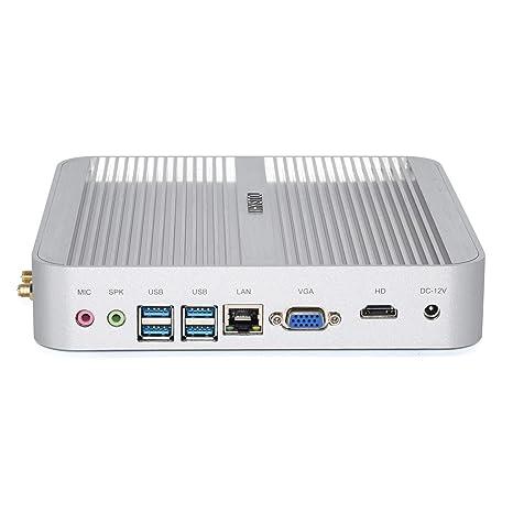Intel nuc, Intel CoreTM i5-4200U, Computadora de Escritorio, Mini ...