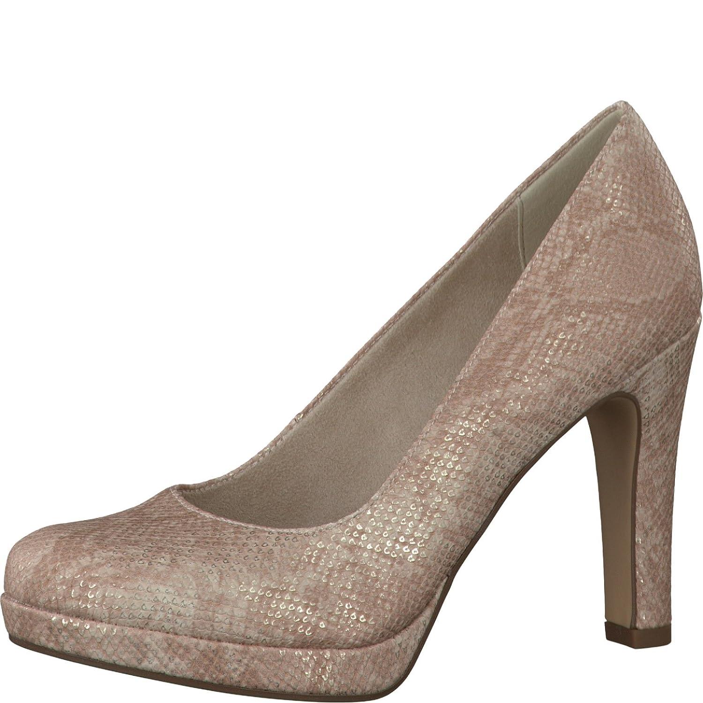 TALLA 39 EU. Tamaris 1-22426-28 zapatos de tacón alto para mujer