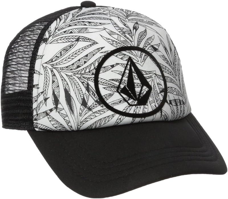 3b490058e34 Volcom Junior s Dont Let Me Go Trucker Hat