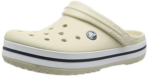 0f0fe6e71 crocs Unisex Crocband Clog
