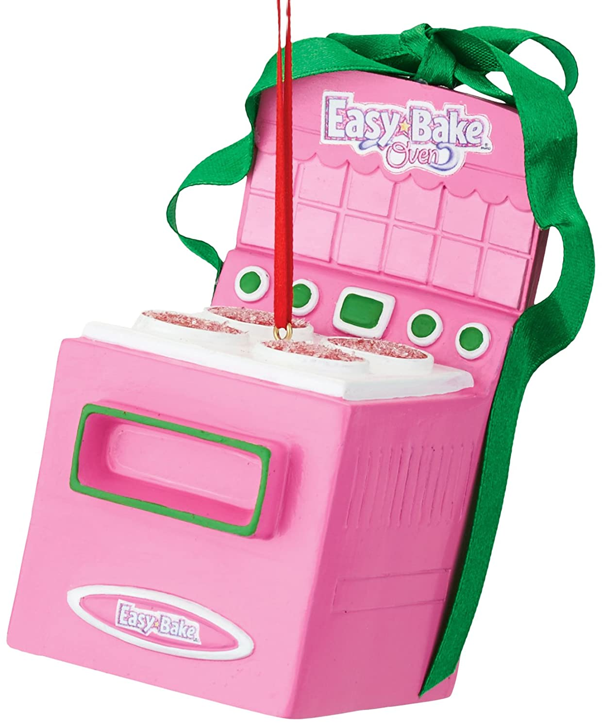 Department 56 Hasbro Easy Bake Oven Ornament
