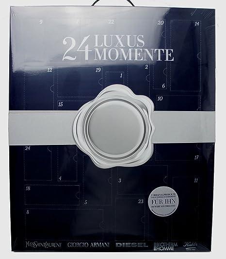 Douglas Calendario de Adviento, 24momentos de lujo, para hombre