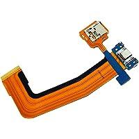 Samsung Galaxy TAB S 10,5 SM-T800 SM-T805 SM-T807 micro USB port ładowania stacja dokująca Flex gniazdo karty SIM do…