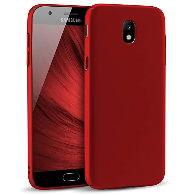 Zhinkarts Funda Compatible con Samsung Galaxy J5 2017/J530 ...