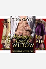 Executive Wives' Club (4 Book Series) Kindle Edition