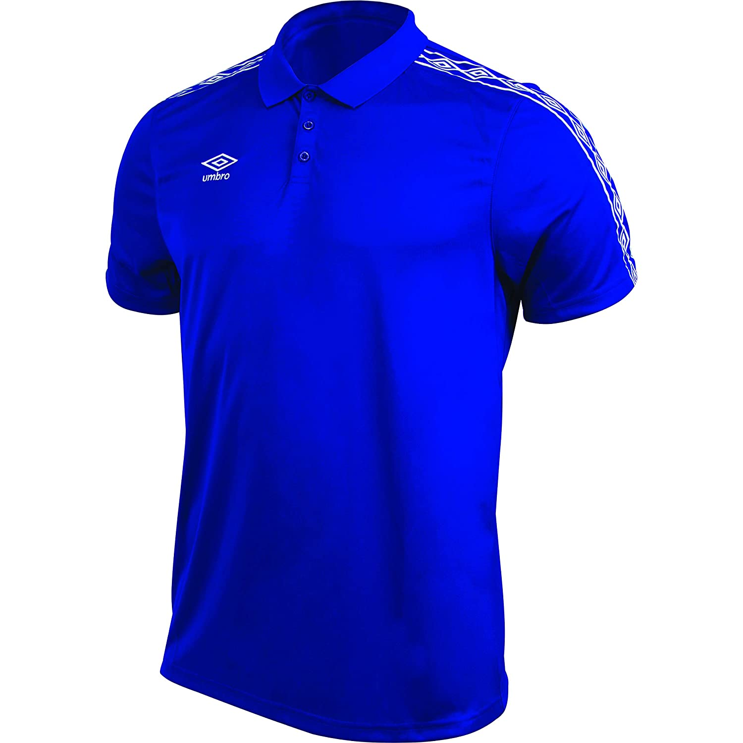UMBRO Polo Diamond Poly: Amazon.es: Deportes y aire libre