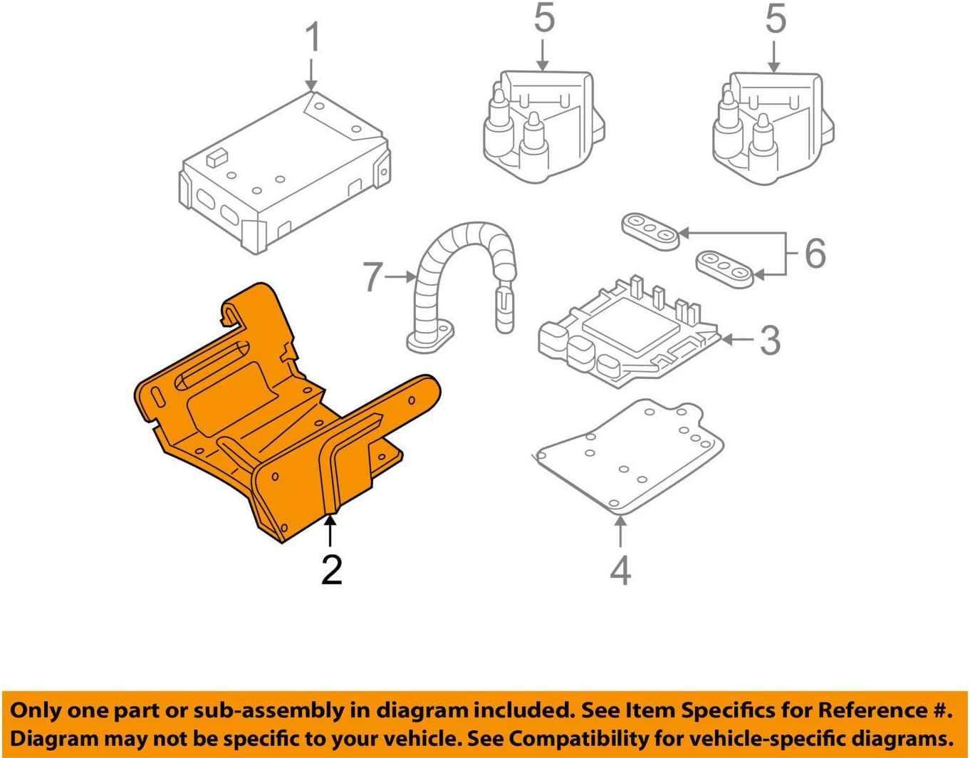 Chevrolet Wiring Diagram Bracket