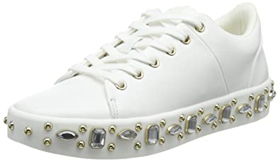 ALDO PEPERMINT - Trainers - white QYFRKNS