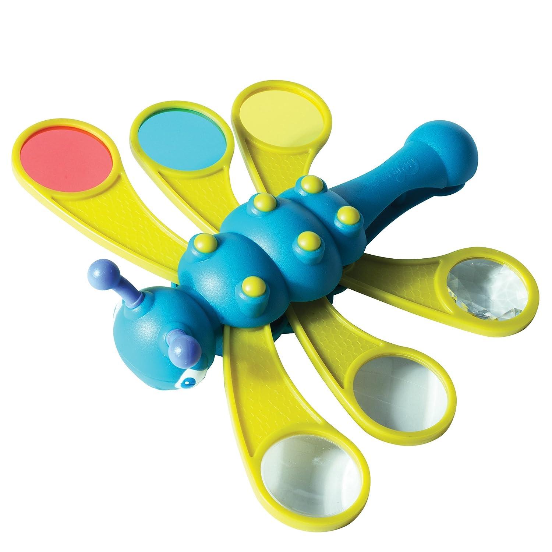 Learning Resources Geosafari junior BugOpticals Linsen zum Farbenmischen, Vorschul nspielzeug