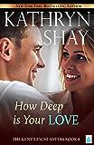 How Deep is Your Love? (The Gentileschi Sisters Book 4)