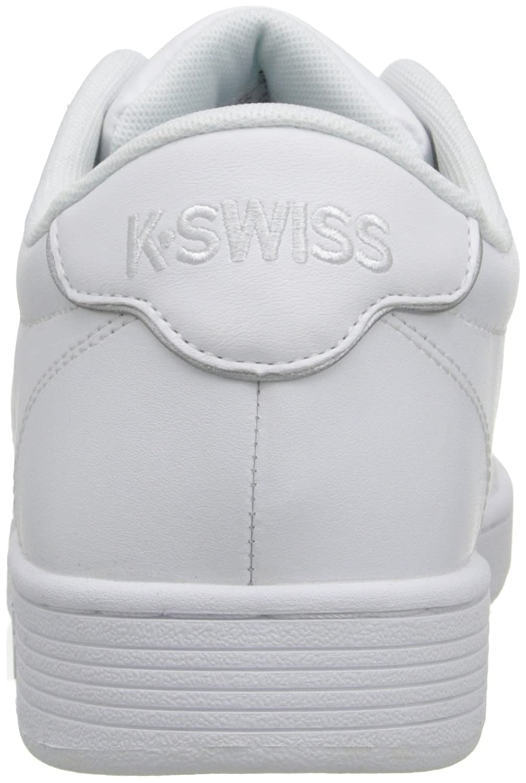 K-Swiss Court Pro Pro Pro Ii CMF, Herren Turnschuhe weiß weiß B0113PEG1Y  bd057d