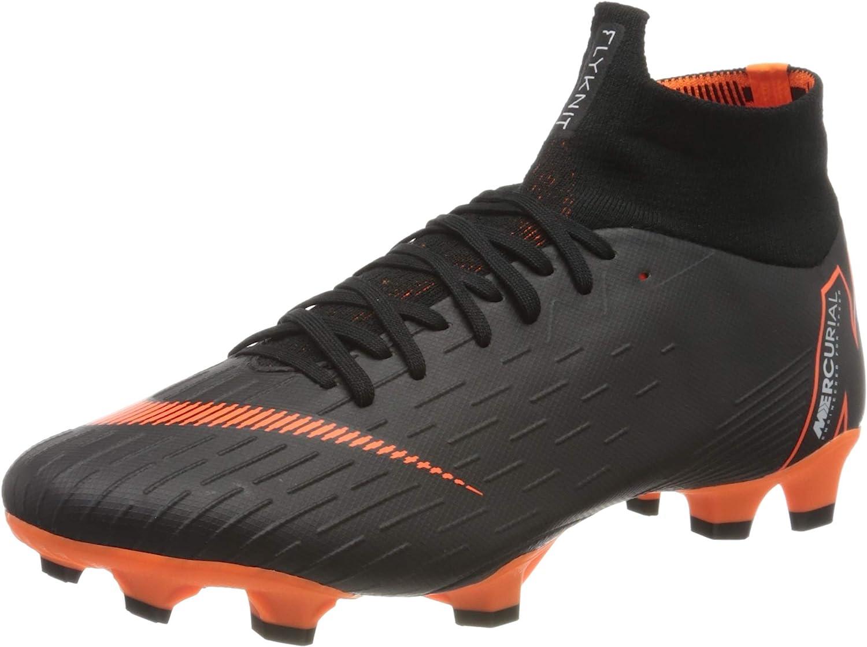 Nike Mercurial Superfly VI PRO Fg, Scarpe da Calcio Uomo